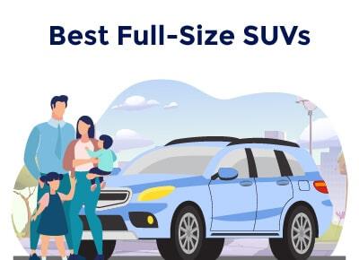 Best Full-Size SUVs