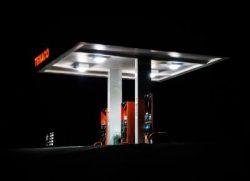Best Gas Mileage SUVs