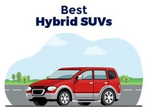 Best Hybrid SUV