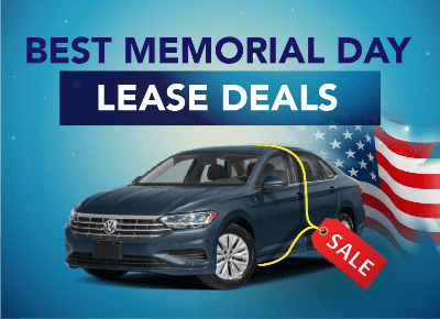 Best Memorial Day Lease Deals