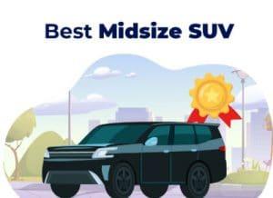 Best Midsize SUV