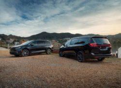 Best Minivan Lease Deals