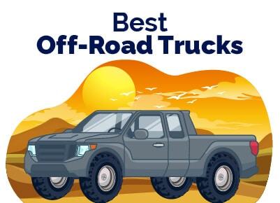 Best Off Road Trucks