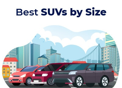 Best SUV by Size