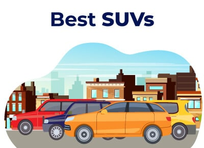 Best SUVs