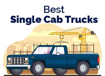 Best Single Cab Trucks