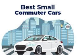 Best Small Commuter Cars