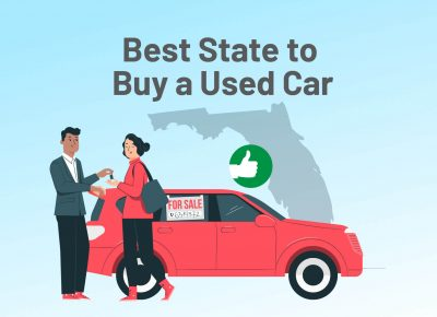 Best State to Buy Used Car