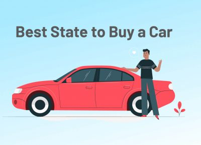 Best State to Buy a Car