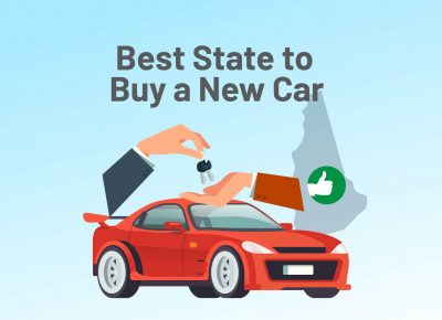 Best State to Buy a New Car