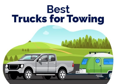 Best Trucks for Towing