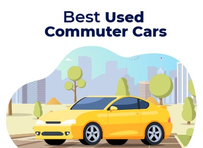 Best Used Commuter Car