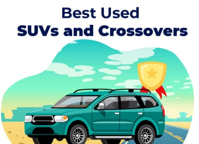 Best Used SUVs and Crossovers