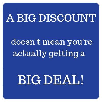 Best car discounts and deals