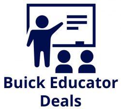 Buick Educator Deals