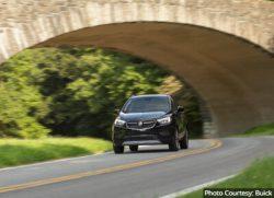 Buick Encore Most Reliable SUVs