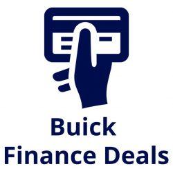 Buick Finance Deals