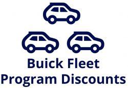 Buick Fleet Discounts