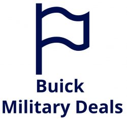 Buick Military Deals