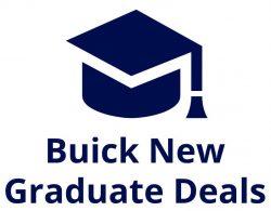 Buick New Graduate Deals