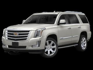 Cadillac Car Deals