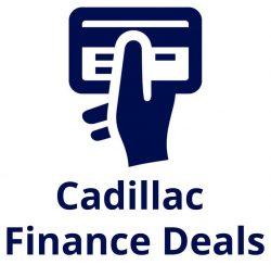 Cadillac Finance Deals