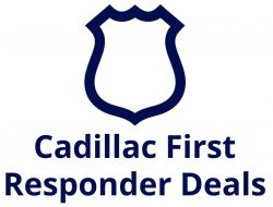 Cadillac First Responder Deals