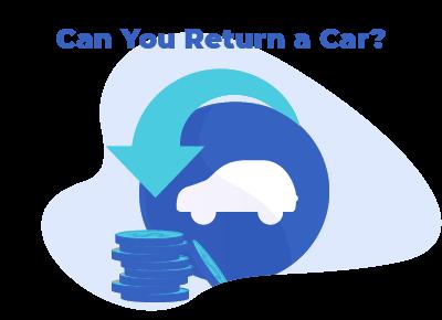Can You Return a Car