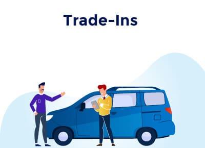 Car Dealerships Trade-Ins