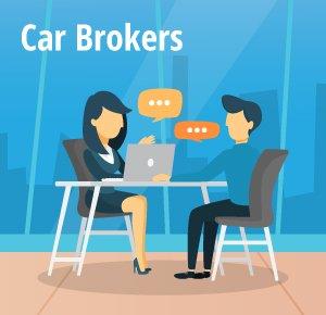 Car brokers