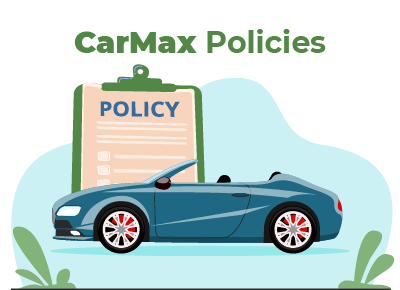 CarMax Policies