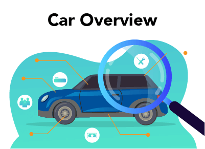 Carfax Car Overview