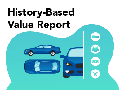 Carfax History Value Report
