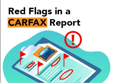 Carfax Redflag