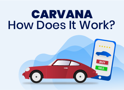 Carvana How Does It Work