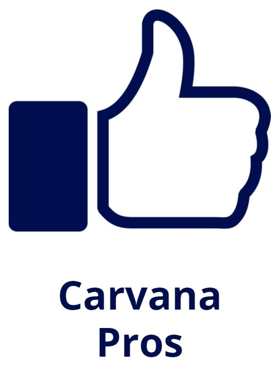 Carvana Pros