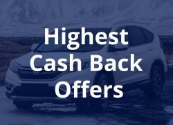 Cash Back Deals