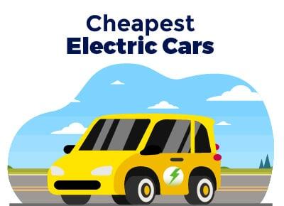 Cheapest EV