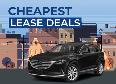 Cheapest Lease Deals Featured
