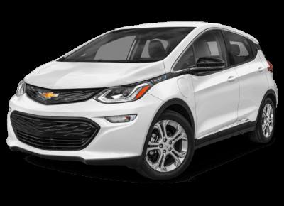 Chevrolet Bolt EV affordable