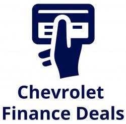 Chevrolet Finance Deals