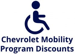 Chevrolet Mobility Discounts