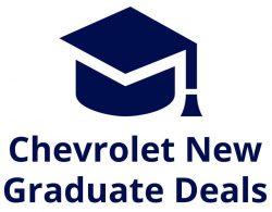 Chevrolet New Graduate Deals