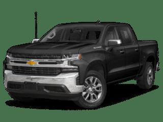 Chevrolet SIlverado 1500 Fuel Efficient