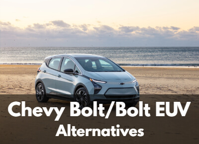 Chevy Bolt Alternatives