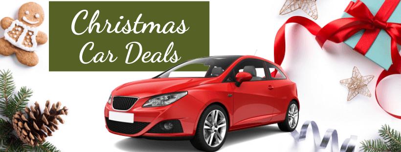 Christmas Car Deals