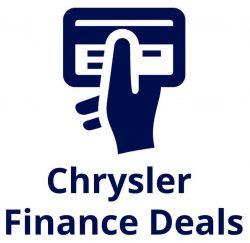 Chrysler Finance Deals