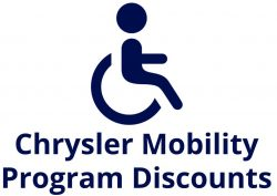 Chrysler Mobility Discounts