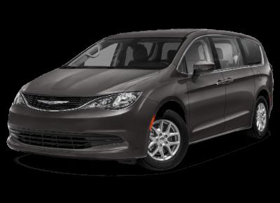Chrysler Pacifica Minivan