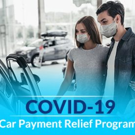 Coronavirus Car Payment Assistance Programs